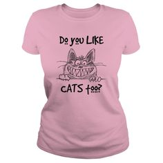 Do you LIKE CATS too?