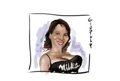 Barbara d'Urso disegnata partendo da una vacca https://www.youtube.com/watch?v=BBRieueGp5A