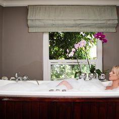The Cellars-Hohenort | Luxury in Southern Africa Corner Bathtub, Luxury, Bathtub, Property