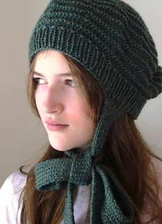 Ravelry: humble pattern by Cathy Carron