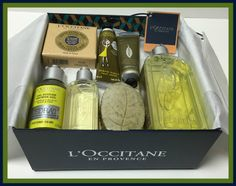 Suze likes, loves, finds and dreams: French Days: Big L'Occitane Beauty Box Giveaway