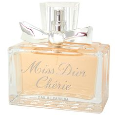 Miss Dior Cherie perfume