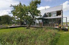 Landgoed Eck en Wiel { Bouwbedrijf Van der Helden - OphemertBouwbedrijf Van der Helden – Ophemert
