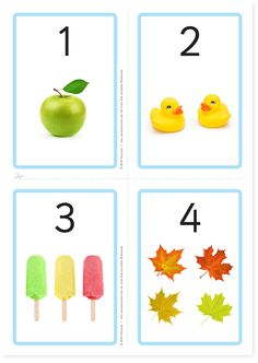 Free number flashcards for kids - Totcards Numbers For Toddlers, Flashcards For Toddlers, Numbers Preschool, Learning Numbers, Free Preschool, Math Numbers, Preschool Printables, Print Flash Cards, Number Flashcards