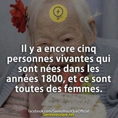 Le sexe fort!