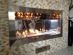 We will match and blend your fireplace into your decor