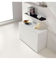 tavolo allungabile e pieghevole a muro - Cerca con Google | Case ...