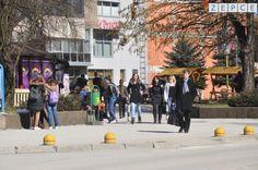 Foto: Sunce izmamilo Žepčake na ulice grada