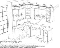 размеры встроенной техники для кухни: 22 тыс изображений найдено в Яндекс.Картинках