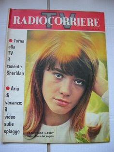 Francoise Hardy (giornale)