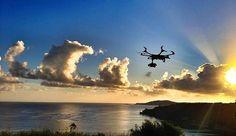 Contactez Drone Diffusion Inc.