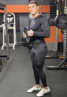 Men's Training Gear: Archive Mens Compression Pants, Gym Outfit Men, Lycra Men, Mens Tights, Gym Style, Trendy Clothes For Women, Mens Fitness, Gym Fitness, Leggings