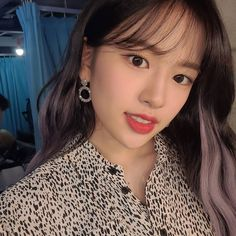 Yuri, Sakura Miyawaki, Japanese Girl Group, Kim Min, Cute Icons, The Wiz, Twitter, Kpop Girls, Cool Girl