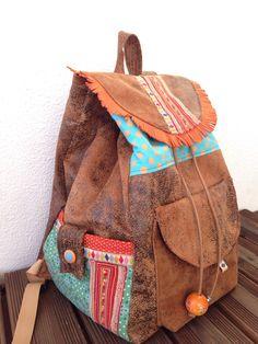 BackPack Bag for a girl