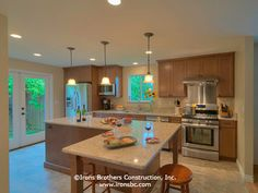 Irons Brothers Construction, Inc. | Remodeling Contractor | Shoreline, Washington