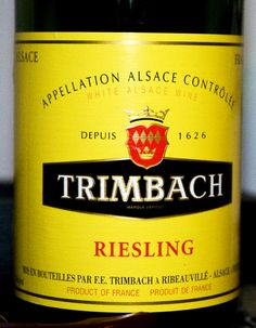 Had some Trimbach Riesling after a dip in the river. This dry, crisp Alsatian Riesling gives notes of lychee, citrus, flowers, minerals and a tinge of savory smoke that rises forward as the wine opens up. Alsace, Alsatian, Dip, Minerals, Notes, Smoke, River, Flowers, Salsa