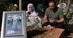 Meryem Ana'nın çocukları: Annemiz ömrünü barışa adamıştı