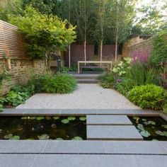 The LuxPad | 7 Secrets for a Beautiful Garden, Keep your garden looking beautiful, whatever its style and whatever the season with these 7 helpful tips and tricks from The LuxPad...