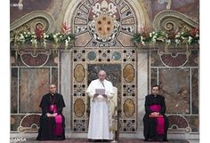Full text of Pope Francis' address to the Diplomatic Corps - Vatican Radio - 12 January 2015