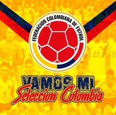 Selección Colombia, Vamos Cafeteros