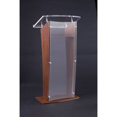 1000+ images about Lecterns and Podiums on Pinterest | Wood Veneer