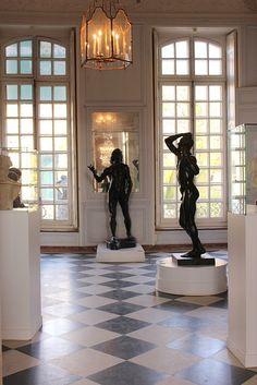 Musée Rodin,79 rue de Varenne -  Paris 7