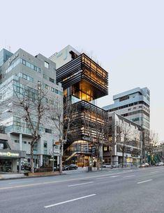 Gallery of Juno Academy / Ken Min Architects - 12