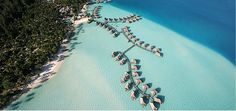 Bora Bora Pearl Beach Resort & Spa - Polinésia Francesa
