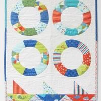 Quilting: Sailing Quilt by Nancy Zieman