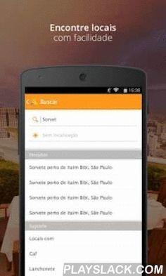 Apontador - Busca De Locais  Android App - playslack.com ,  Bem-vindo ao melhor aplicativo para buscar locais e fazer reservas em restaurantes e hotéis!No Apontador - Busca de locais, você encontra milhares de lugares para almoçar, jantar e se hospedar. E claro, pode fazer reservas em restaurantes e hotéis direto no seu smartphone. Com o aplicativo você tem acesso a descontos e pode ver fotos e avaliações de cada local. Pesquise estabelecimentos e serviços, faça check-in, avalie, dê a sua…