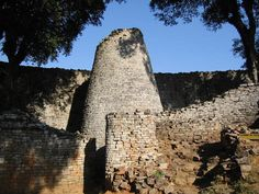 Beautiful Pre-colonial African Cities - Foreign Affairs (1) - Nigeria