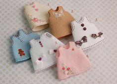 Много разной одежды (размер YoSd) / Все для BJD / Шопик. Продать купить куклу / Бэйбики. Куклы фото. Одежда для кукол