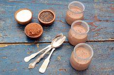 Chocolate Chia Pudding paleo recipe