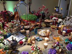 Nowruz 1392 Party. Toronto.