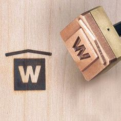 Branding Irons For All Your Woodworking Needs. Find a Large Selection of Custom Branding Irons, Wood Branding Irons, Branding Tools and More at Rockler.