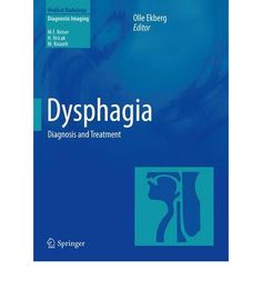 This book offers a comprehensive and up-to-date description of the diagnosis and management of dysphagia, with particular reference to oral and pharyngeal dysfunction. Its coverage includes all aspects of dysphagia, from anatomy and physiology to patient care.