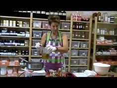 ▶ Κατασκευή σπιτικού σαπουνιού με ΓΑΛΑ - για πολύ ευαίσθητη επιδερμίδα - YouTube Soap Making, Liquor Cabinet, Natural Soaps, How To Make, Youtube, Home Decor, Soaps, Decoration Home, Interior Design
