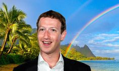 Here's What's Really Going On With Mark Zuckerberg's Hawaiian Land Battle | The Huffington Post