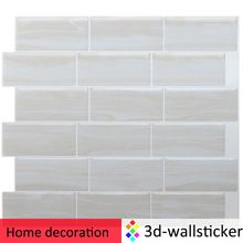 Wall Tile-Mixed Oblong, Wall Tile-Mixed Oblong direct from Dongguan Seory Deco Co. in China (Mainland) Vinyl Wall Tiles, Self Adhesive Wall Tiles, Kitchen Wall Tiles, Kitchen Backsplash, Peel N Stick Backsplash, Peel And Stick Tile, Stick On Tiles, Brick Wallpaper House, Wallpaper For Home Wall
