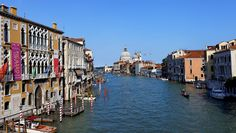 Venice and its canalsавтор: Louis ROLLIN
