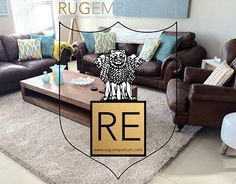 Shaggy Rugs, Rug Making, New Work, Behance, Couch, Throw Pillows, Bed, Projects, Furniture