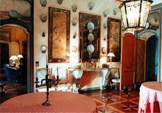 The Peak of Chic®: Interior Design