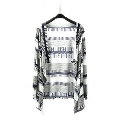 65d9075e44 Women Long-sleeved Cardigan Knitted Sweater
