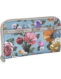 The Lily LeSportsac wallet <3 #Sonsi