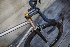 Bikes of the Bunch: Mosaic RT-1 | CyclingTips