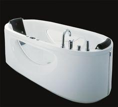 La baignoire balneo Pulsar est une magnifique baignoire en îlot conçue pour se détendre. La baignoire balneo Pulsar sera un élément design indispensable dans votre salle de bain.  Baignoire balnéothérapie îlot 190x90cm PULSAR- NVS1 - VICTORY SPA : http://www.ma-baignoire-balneo.com/baignoire-balneo-en-ilot-victory-spa-pulsar-190x90-xml-1081_1085-1391.html