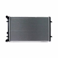Madlife Garage Radiator for Volkswagen Golf IV MK4 / Bora 1J2 1J5 1.6 1.8 1.9 Manual Transmi...