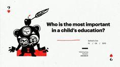 TEDxHongKong / Teaser