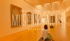 When visitors experience the North Carolina Museum of Art in Raleigh, the art isnt just what is hanging on the walls it includes the wa. Nc Lighthouses, North Carolina Lighthouses, Moving To Tennessee, North Carolina Mountains, Beautiful Places, Amazing Places, Romantic Getaways, Travel Scrapbook, Art Museum