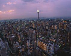 #travel #Johannesburg